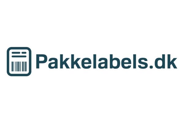 Pakkelabels.dk